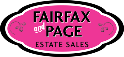 Fairfax & Page Estate Sales
